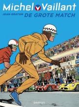 Graton,,Jean Michel Vaillant Hc01