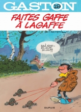 André,Franquin Guust Flater 19