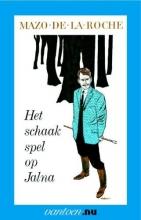 Roche, M. de la Schaakspel op Jalna