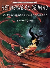Jung/ Ryelandt,,Martin Meisje en de Wind 03