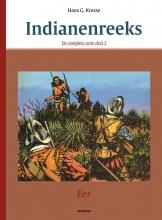 G. Kresse Hans, Complete Indianenreeks Hc03