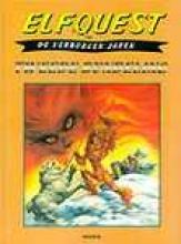 Pini,,Wendy/ Pini,,Richard Elfquestboek Verborgen Jaren Bundel 02