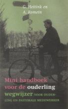 A. Romein Gerben Heitink, Minihandboek voor de ouderling