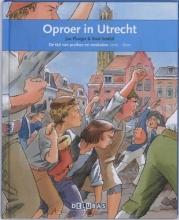 Jan  Ploeger Terugblikken leesboeken Oproer in Utrecht