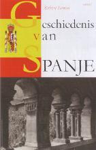 R.  Lemm Geschiedenis van Spanje