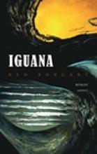 Ben  Borgart Iguana