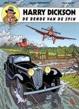 Zanon,,Pascal/ Vanderhaeghe,,Christian Harry Dickson Hc01