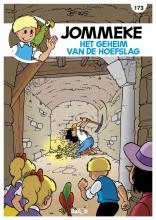 Nys,,Jef Jommeke 173