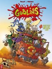 Martinage Corentin, Tristan  Roulot , Goblins 04