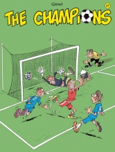 Gurcan  Gursel Champions 27