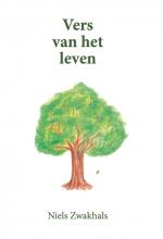 Niels  Zwakhals Vers van het Leven