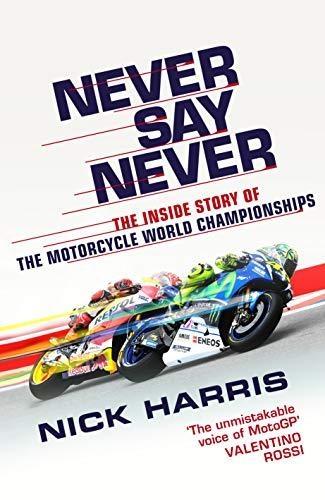 Nick Harris,Never Say Never