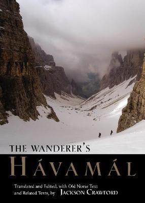 Jackson Crawford,The Wanderer`s Havamal
