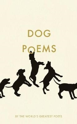 Various,Dog Poems