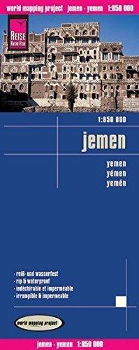 ,Jemen 1 : 850 000