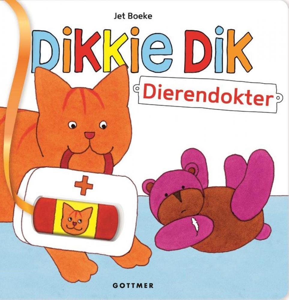 Jet Boeke,Dierendokter