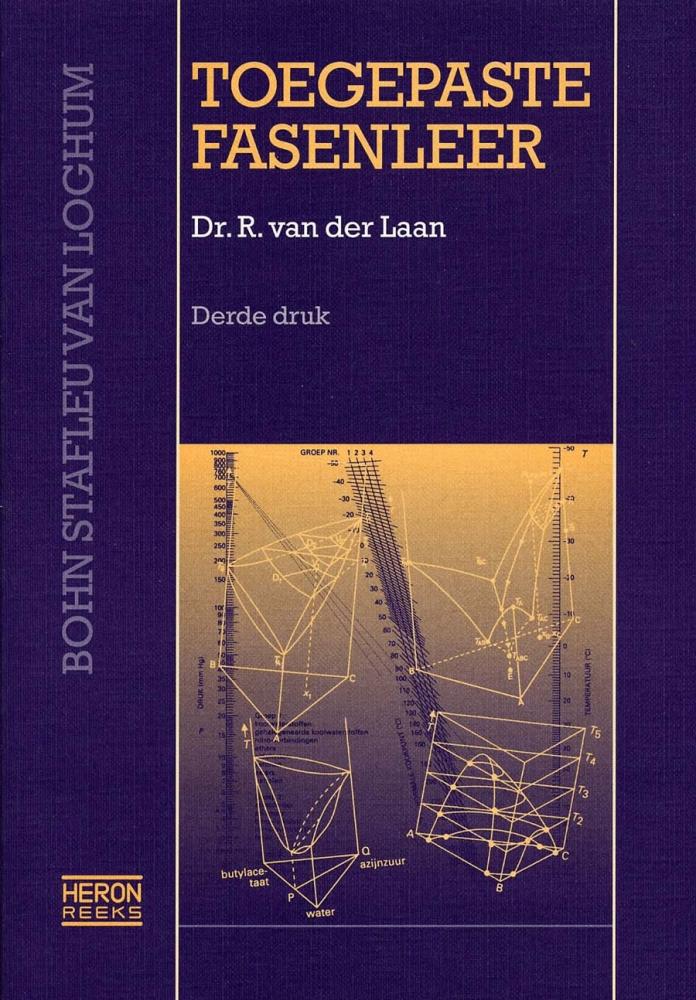 R. van der Laan,Toegepaste fasenleer