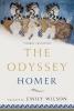 Homer  & E.  Wilson, Odyssey