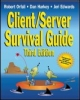 Orfali, et al, Client/Server Survival Guide