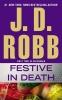 J. Robb, Festive in Death