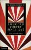 Ashton, Jennifer, Cambridge Companion to American Poetry Since 1945