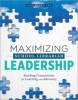 Judi Moreillon, Maximizing School Librarian Leadership