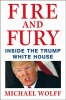 <b>Wolff Michael</b>,Fire and Fury