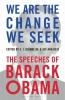 We, We Are the Change We Seek