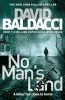<b>David Baldacci</b>,No Man's Land