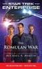 Star Trek Enterprise, The Romulan WarTo Brave the Storm