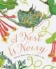 Hutts Aston Dianna, Nest is Noisy