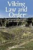 Sanmark, Alexandra, Viking Law and Order