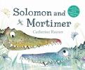 C. Rayner, Solomon and Mortimer