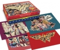 Insight Editions, DC Comics: Wonder Woman Blank Boxed Note Cards