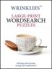 Carlton Books, Wrinklies Large-Print Wordsearch Puzzles
