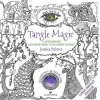 Jessica Palmer, Tangle Magic (large format edition)