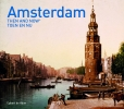 <b>De Haan Egbert</b>,Amsterdam then and Now