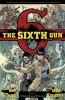 Bunn, Cullen, The Sixth Gun 4