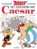 <b>Albert Uderzo , Ren&eacute;  Goscinny</b>,Het Geschenk van Caesar
