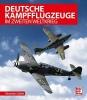 Alexander Lüdeke, Deutsche Kampfflugzeuge im Zweiten Weltkrieg