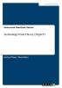 Obeidat, Mohammad Abdulqadir, Technology Trade Theory (TripleT)