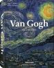 <b>Ingo F. Walther en R. Metzger</b>,Van Gogh - Alle schilderijen (bu-NL)