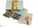, Kleurpotloden Bruynzeel 8840 Design pastel 48stuks assorti