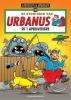 Linthout Willy &  Urbanus, Urbanus 188