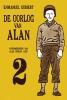 E.  Guibert, De oorlog van Alan 2