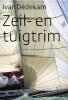 <b>Ivar Dedekam</b>,Zeil-en tuigtrim
