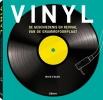 Mike  Evans, Vinyl