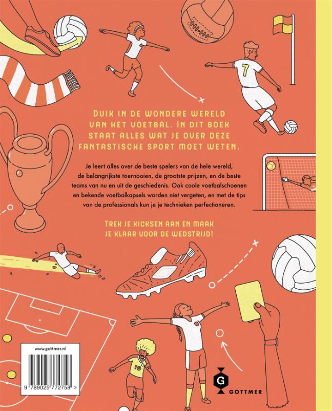 Mundial,Echt alles over voetbal