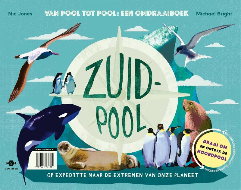 Michael Bright,Noordpool/Zuidpool
