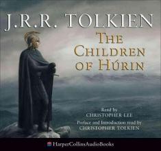 J. R. R. Tolkien The Children of Hurin